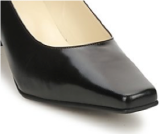 chaussure-bout-carre