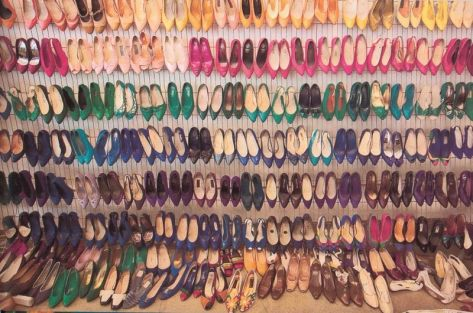 collection-de-chaussures