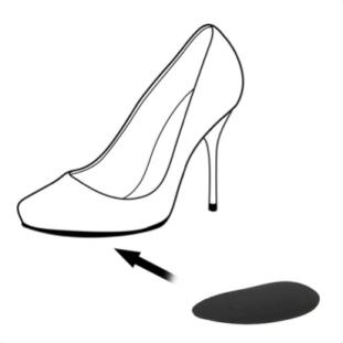 illustration-escarpin-semelle-de-protection