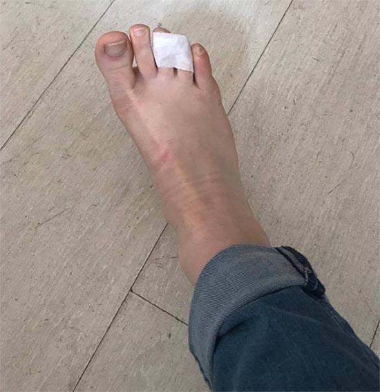 magasin en ligne 90b41 77542 Comment porter des chaussures à talons sans avoir mal aux ...